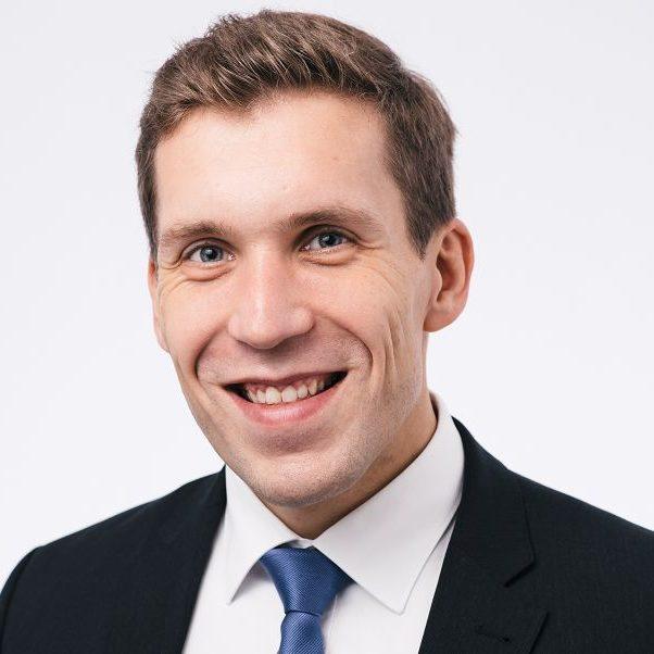 Portrait Rechtsanwalt Andreas Willing