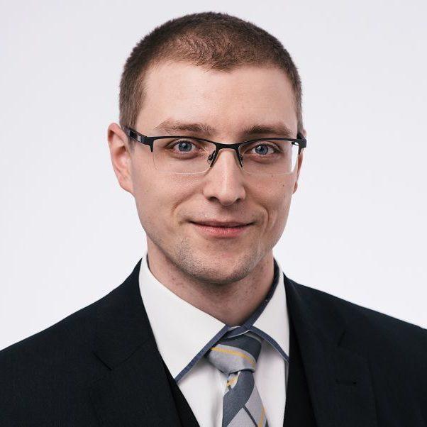 Portrait Rechtsanwalt