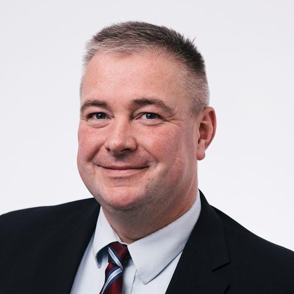 Portrait Rechtsanwalt und Notar Ralf Pagels